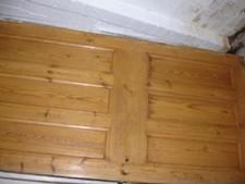PINE INTERNAL DOORS